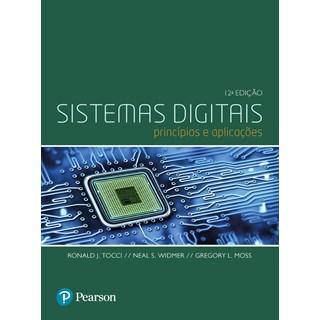 Livro - Sistemas Digitais - Tocci