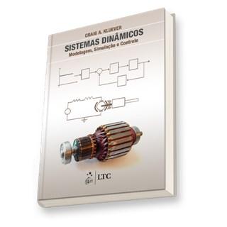 Livro - Sistemas Dinâmicos - Modelagem, Simulação e Controle - Kluever