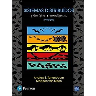 Livro - Sistemas Distribuídos: Princípios e Paradígmas - Tanenbaum
