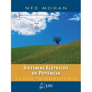 Livro - Sistemas Elétricos de Potência - Curso Introdutório - Mohan