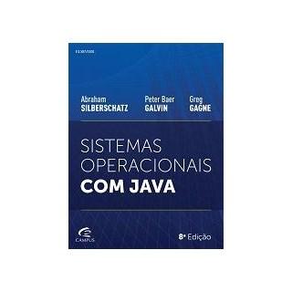 Livro - Sistemas Operacionais com Java - Silberschatz