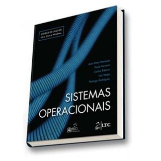 Livro - Sistemas Operacionais - Marques
