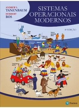 livro sistemas operacionais modernos tanenbaum