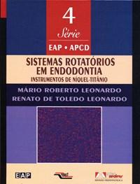 Livro Sistemas Rotatorios em Endodontia Leonardo