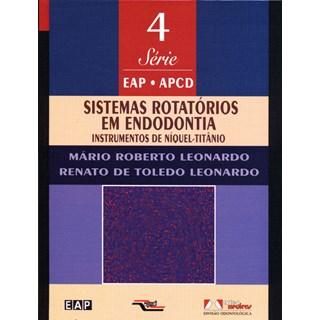 Livro - Sistemas Rotatórios em Endodontia - Leonardo