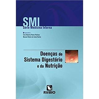 Livro - SMI - Doenças do Sistemas Digestórios e da Nutrição - Pedroso