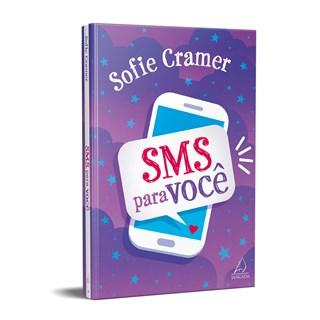 Livro SMS Para Você - Cramer - Jangada - Pré-Venda