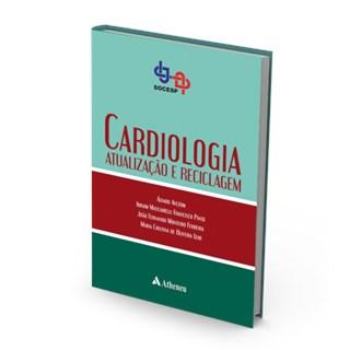 Livro - SOCESP - Cardiologia - Atualização e Reciclagem - Avezum