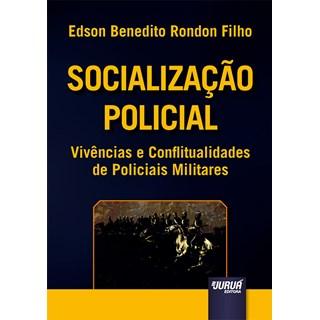 Livro - Socialização Policial - Filho - Juruá