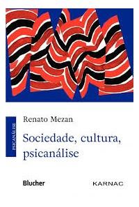 Livro Sociedade, Cultura, Psicanalise Mezan