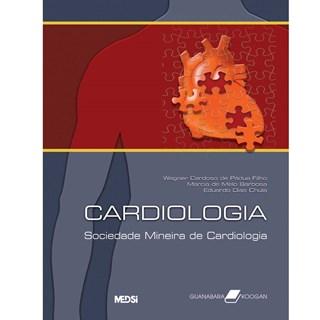 Livro - Sociedade Mineira de Cardiologia - Chula