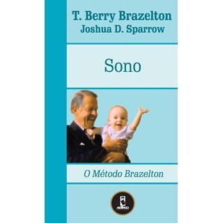Livro - Sono - O Método Brazelton - Brazelton