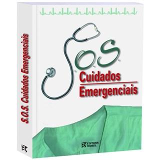 Livro - SOS Cuidados Emergenciais - Barbieri