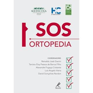 Livro - SOS Ortopedia - USP - Gianini