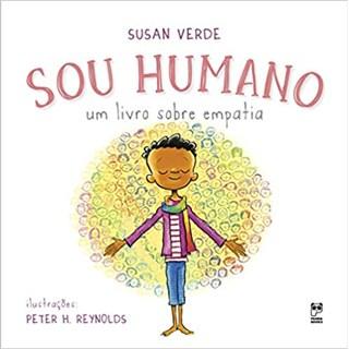 Livro - Sou Humano: um Livro sobre Empatia - Verde - Panda