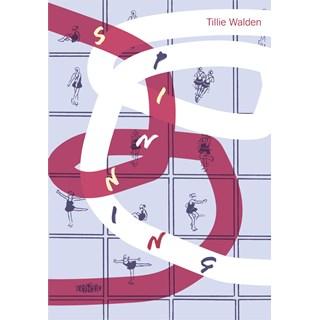 Livro - Spinning - Walden 1º edição