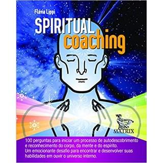 Livro - Spiritual Coaching - Lippi - Baralho
