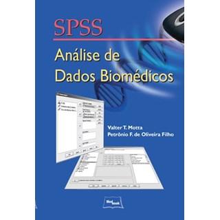 Livro - Spss - Análise de Dados Biomédicos - Motta