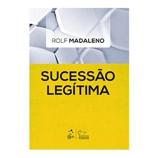 Livro - Sucessão Legítima - Madaleno