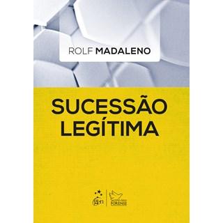 Livro - Sucessão Legítima - Madaleno Pré-Venda