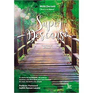 Livro - Super Descanso - Derzett
