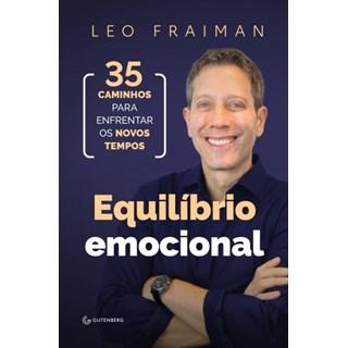 Livro - Superação e Equilíbrio Emocional - Fraiman - Autêntica