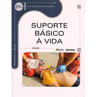 Livro - Suporte Básico à Vida - Sousa
