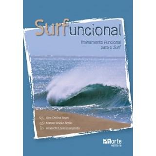 Livro - Surfuncional - Treinamento Funcional para o Surf -
