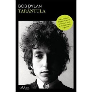 Livro - Tarântula - Dylan - Planeta