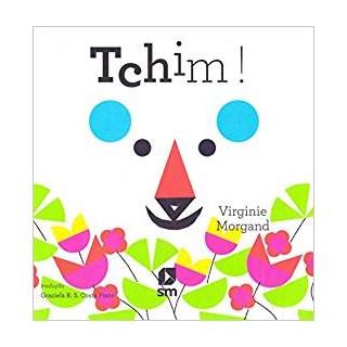 Livro - Tchim! - Morgand - SM