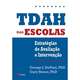 Livro - TDAH nas Escolas - Paul