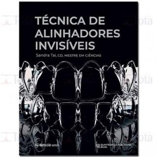 Livro - Técnica de Alinhadores Invisíveis - Tai