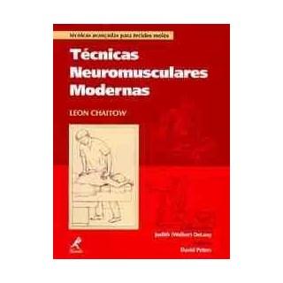 Livro - Técnicas Neuromusculares Modernas - Chaitow