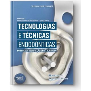 Livro - Tecnologias e Técnicas Endodônticas - Machado - Napoleão
