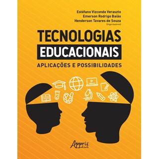 Livro - Tecnologias Educacionais - Veraszto