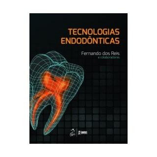 Livro - Tecnologias Endodônticas - Reis