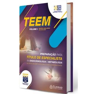 Livro - TEEM Título de Especialista em Endocrinologia e Metabologia -  SBEM - Silva Junior