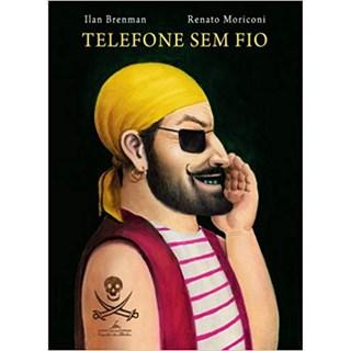 Livro - Telefone sem Fio - Ilan Brenman