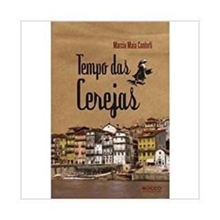 Livro - Tempo Das Cereja - Conforti - Rocco