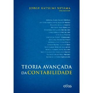 Livro - Teoria Avançada da Contabilidade - Niyama