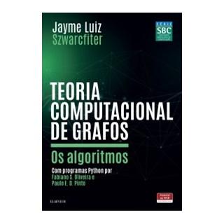 Livro - Teoria Computacional de Grafos - Szwarcfiter