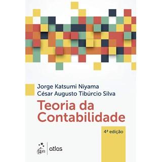 Livro Teoria da Contabilidade - Niyama - Atlas