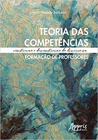 Livro Teoria Das Competencias Barbaceli Appris