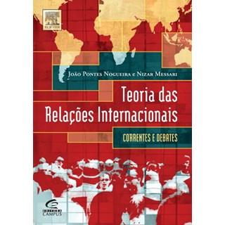 Livro - Teoria das Relações Internacionais - Nogueira