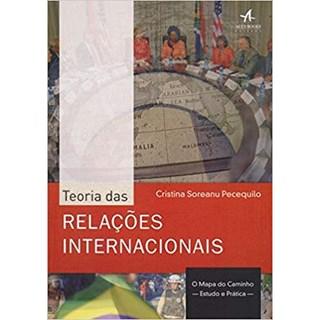 Livro - Teoria das Relações Internacionais - Pecequilo