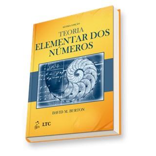 Livro - Teoria Elementar dos Números - Burton
