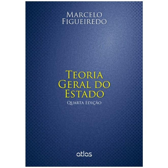 Livro - Teoria Geral do Estado - Figueiredo