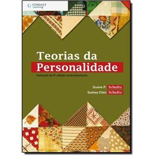 Livro - Teorias da Personalidade - Schultz