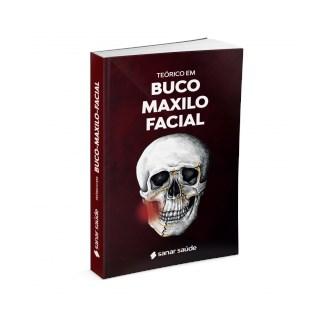 Livro Teórico em Buco-Maxilo-Facial - Sanar