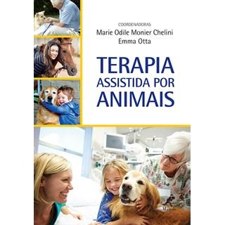 Livro - Terapia Assistida por Animais - Chelini